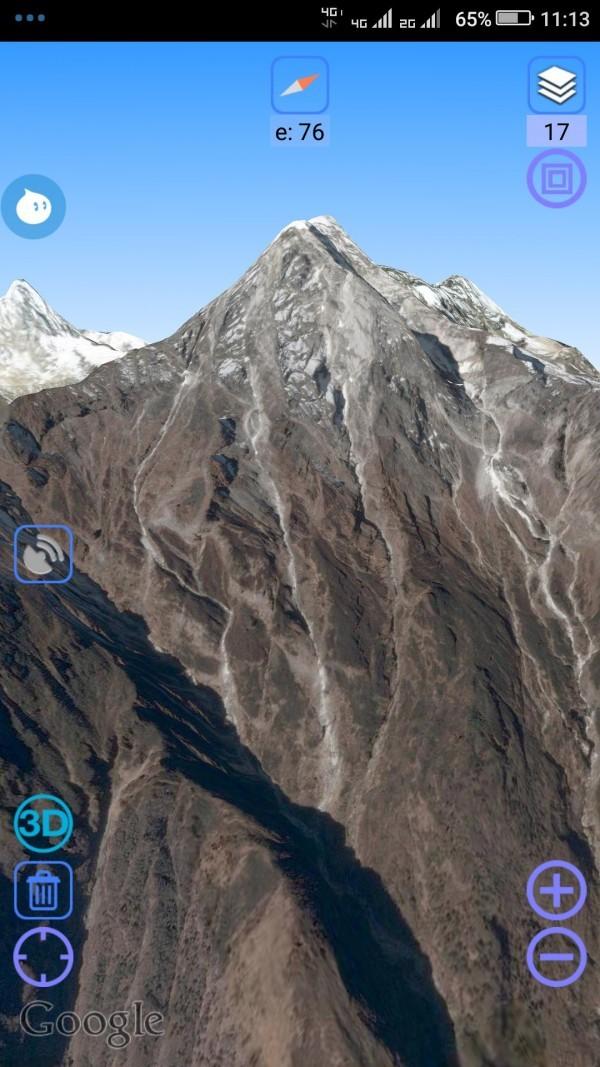 奥维互动地图截图1