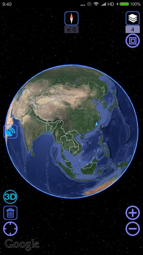 奥维互动地图截图2