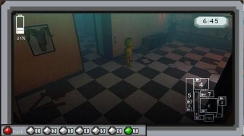 玩具熊模拟器3截图1
