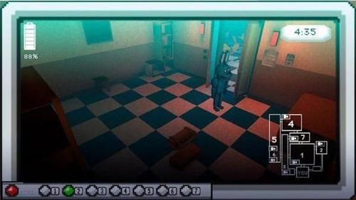 玩具熊模拟器3截图2