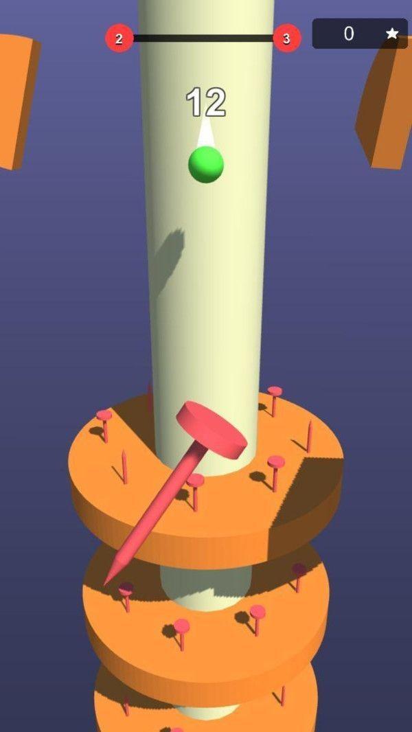 螺旋铁钉子截图2