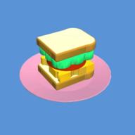 堆疊三明治