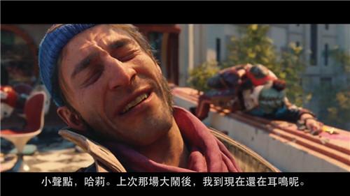 自杀小队:杀死正义联盟中文版宣传片公开