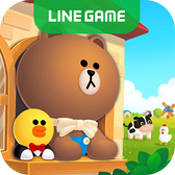 Line熊大農場