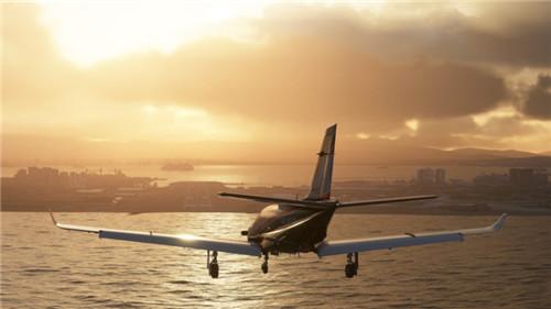 開發者表示微軟飛行模擬XB1版將與PC版一樣出色