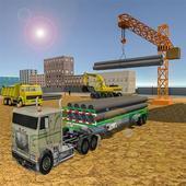 城市管道挖掘模擬器