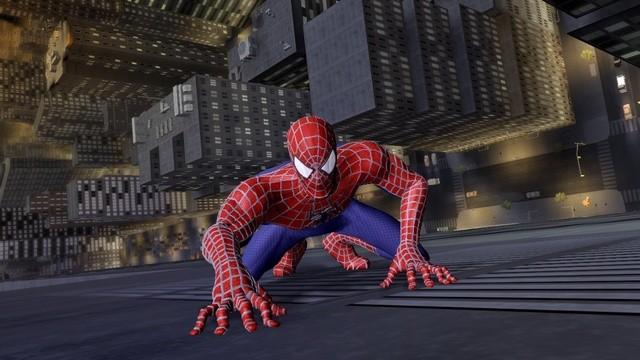 神奇蜘蛛侠3截图3