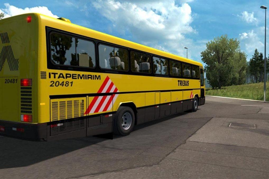 真实巴士模拟驾驶截图2
