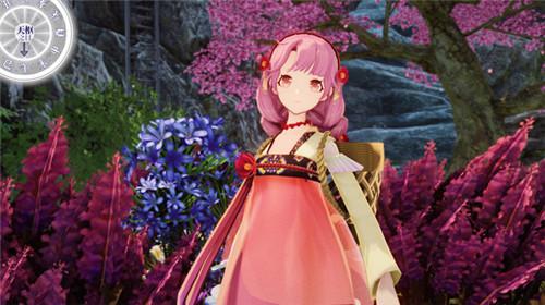 国产RPG独立游戏侠道游歌在steam平台发售