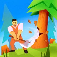 欢乐伐木工