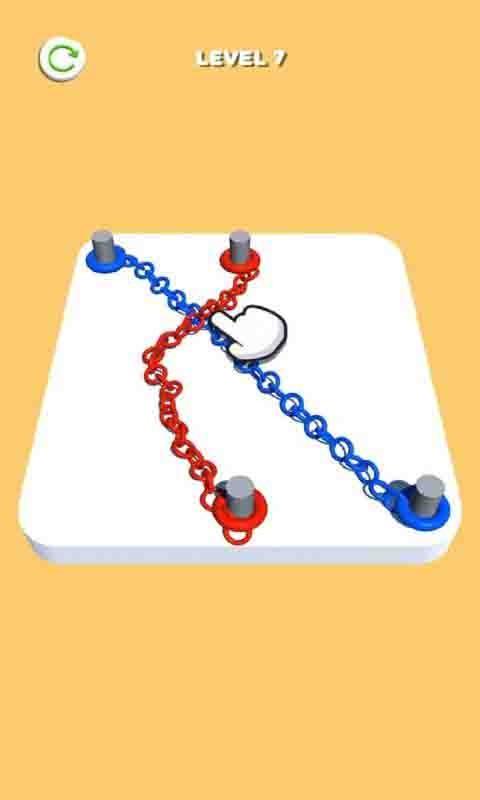 解开我的小绳子截图3