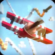 飞机导弹大战