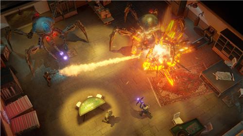 废土3开发商表示正在开发两款全新RPG游戏