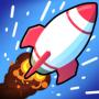 正义小火箭