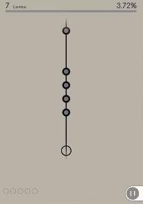 Rizline截图4