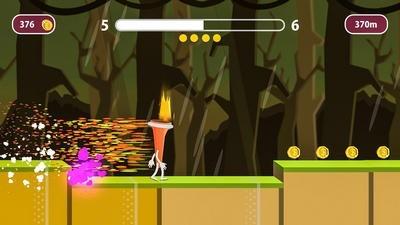 疯狂的蜡烛人截图3