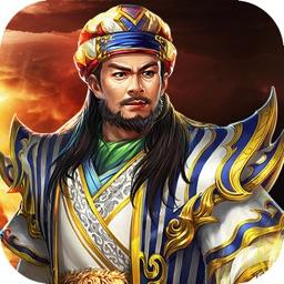 契丹王萧峰