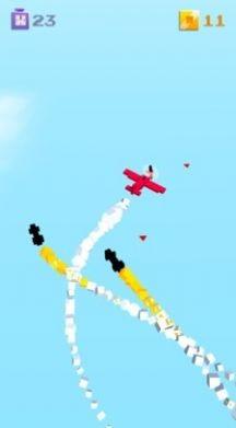 天天飞机达人截图3