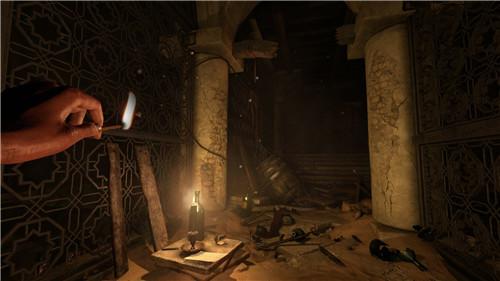 IGN 8分:失忆症:重生是近期最令人兴奋的恐怖游戏