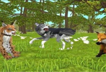 模拟动物冒险游戏合集