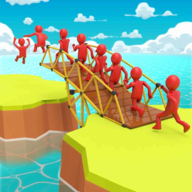 搭一座桥3D