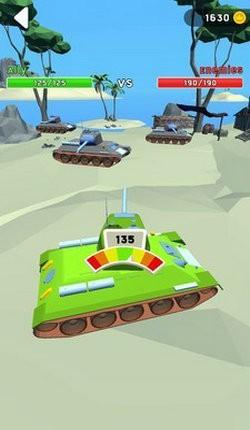坦克也疯狂截图3
