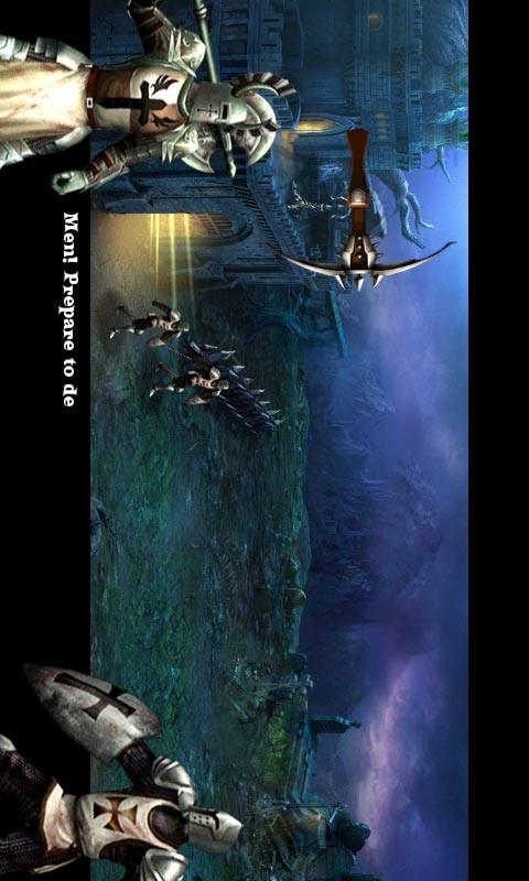地狱僵尸游戏截图2