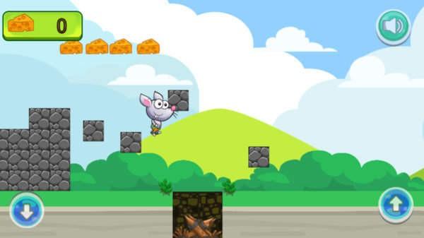 老鼠历险记游戏截图3