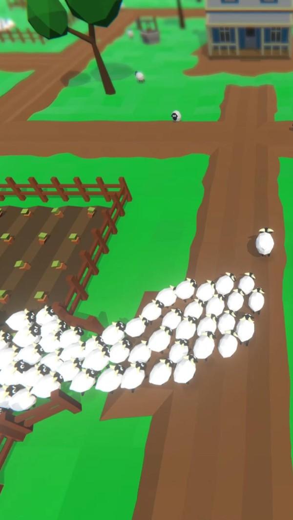 羊群吞噬截图3