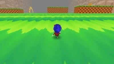 超级奔跑鸟截图2