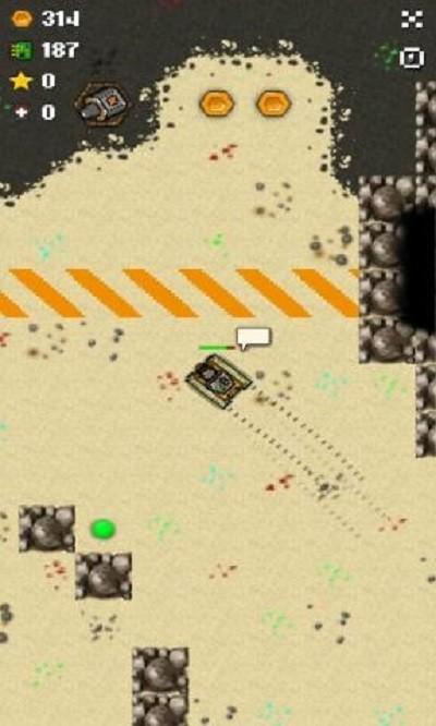 坦克故事3截图2