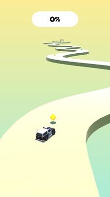 街机赛车2截图1