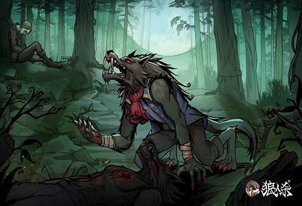 类似狼人杀的游戏推荐