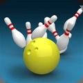 愤怒的小球3D保龄球