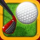 超级高尔夫游戏