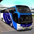 欧洲公交车驾驶模拟器