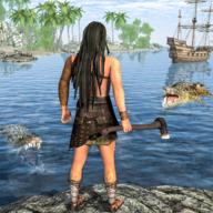 海盗荒野求生安卓版