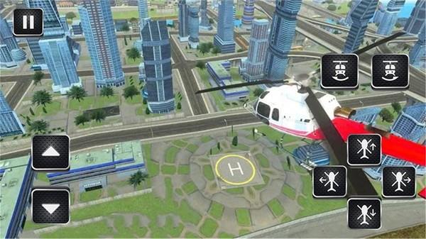 虐心直升机截图5