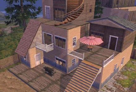 挖矿砍树造房子游戏推荐