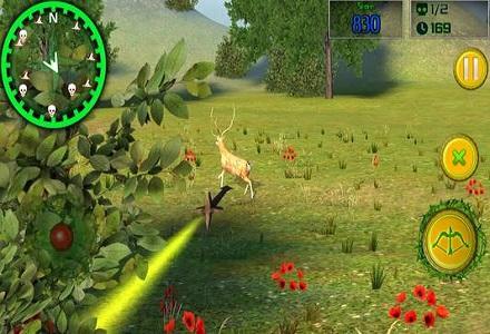 模拟打猎手游合集推荐