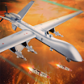 无人机空袭