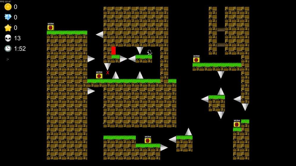 游戏编辑器创游世界截图2