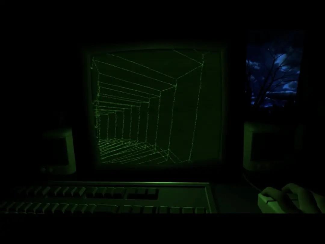 dreader迷宫截图2