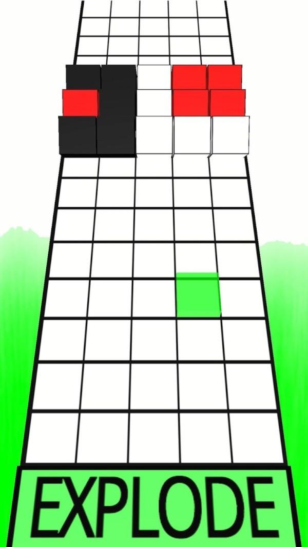 爆炸立方体截图3