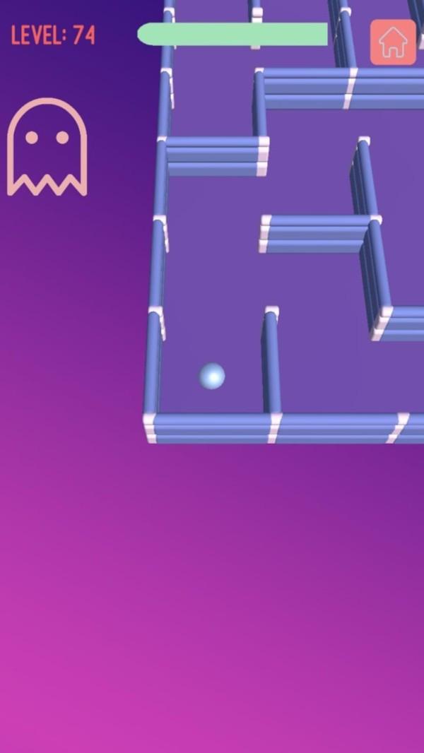 迷路的小球截图3