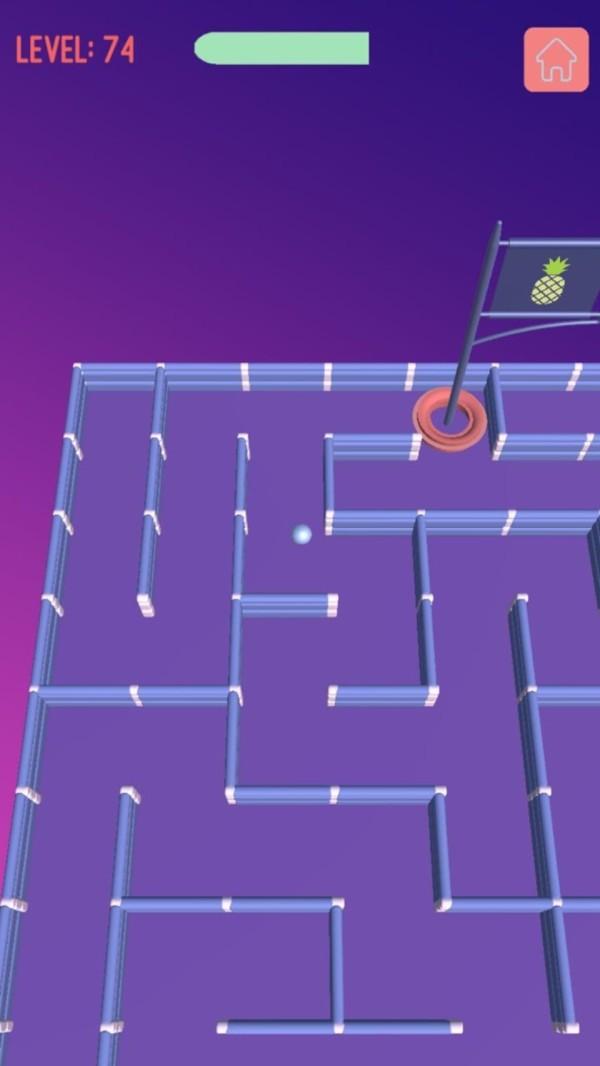 迷路的小球截图4