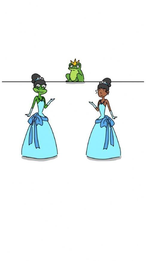童话解密救救公主吧截图3