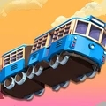 火车环游世界