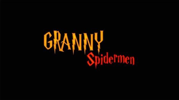 蜘蛛侠奶奶2截图3