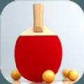 虚拟乒乓球2